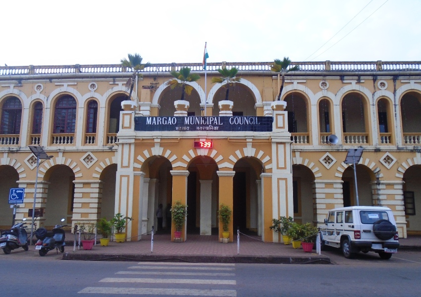Margao Goa