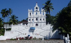 Panjim Church