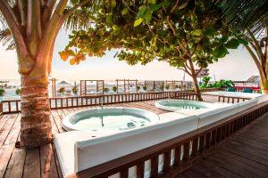 Resort SinQ Beach Morjim