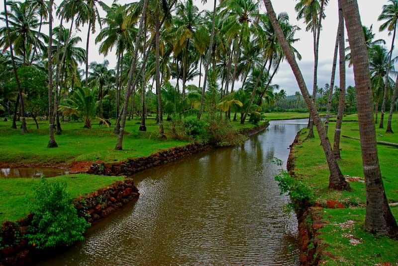 Siolim Goa