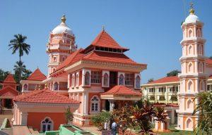 Shri Shanta Durga Temple