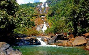 Doodh Sagar Goa