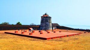 Aguada Fort Goa