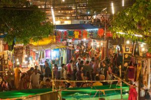 Ingo's Night Market