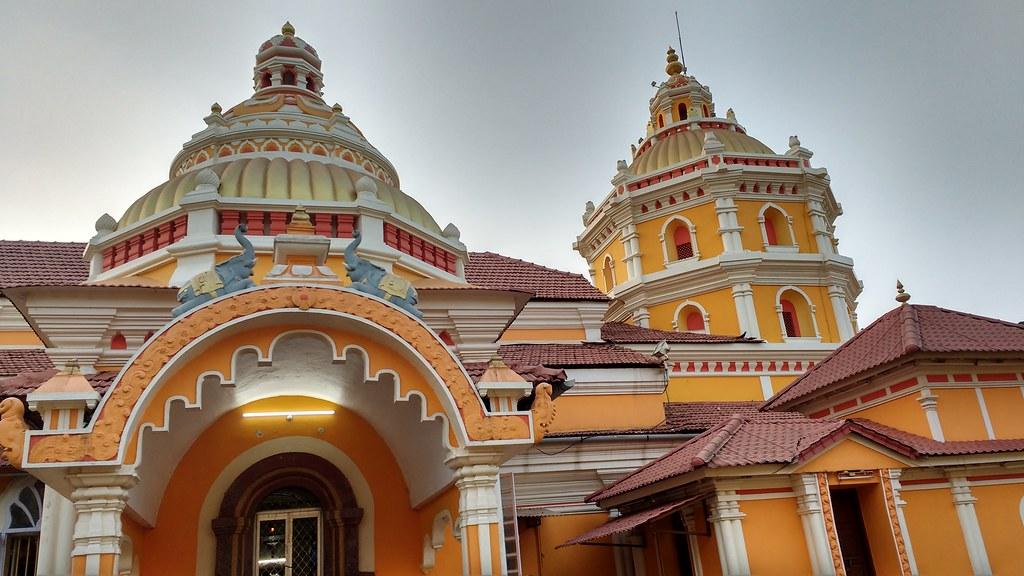 Mahalaxmi Temple Goa