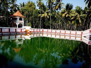 Shri Nageshi Maharudra Temple Goa