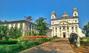 Saint Cajetan Church Goa