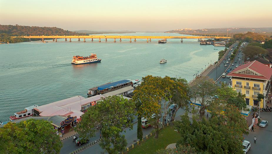 Panaji Goa