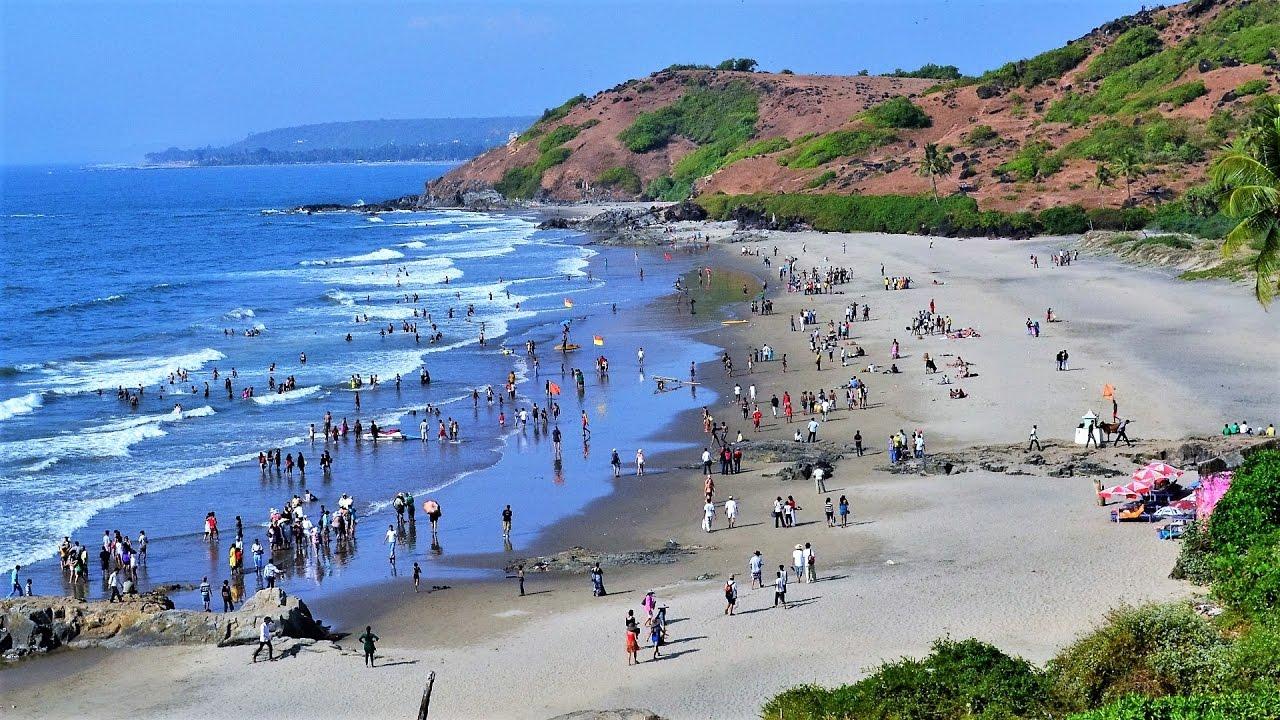 Goa Sightseeing Tour's